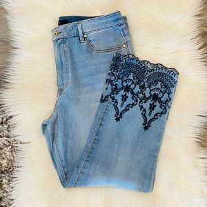 Plus Size Hilfiger Jeans